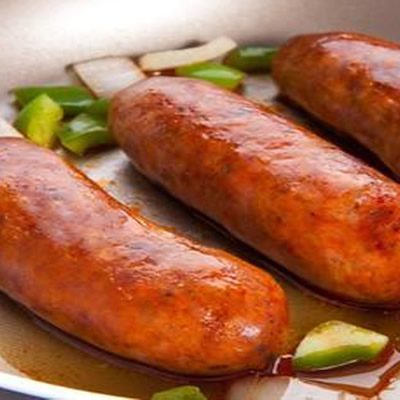 Colombian Sausage